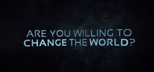 Marriage Awakening - Change the World