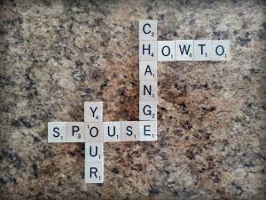 Marriage Awakening - Change Your Spouse