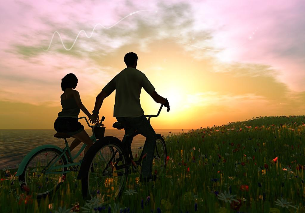 Marriage Awakening - Dating in Marriage