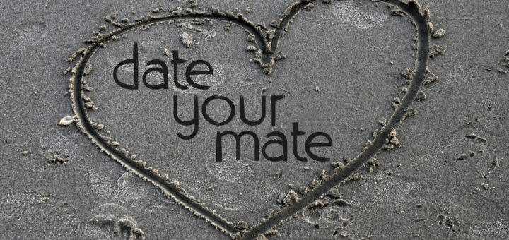 Marriage Awakening - Date Your Mate