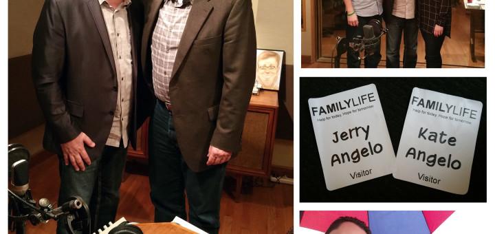 FamilyLife Today - Marriage Awakening