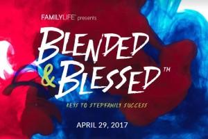 Marriage Awakening - Blended & Blessed