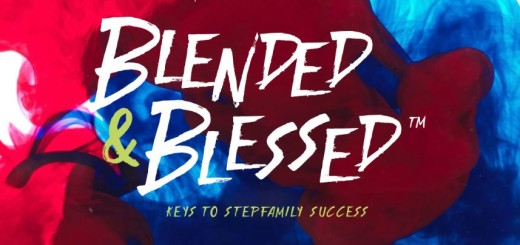Marriage Awakening - Blended & Blessed